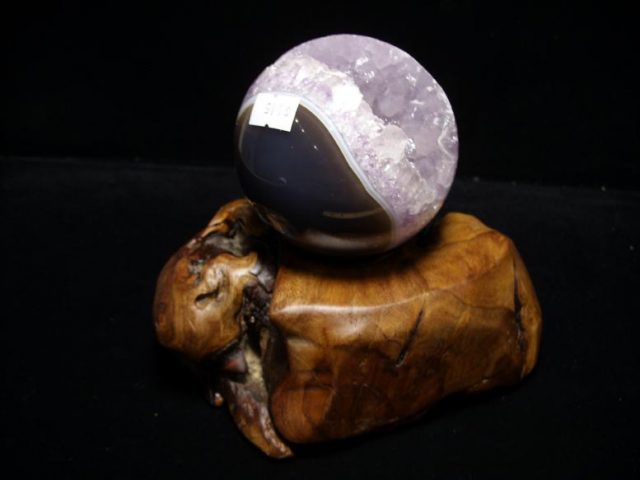 Crystal Sphere