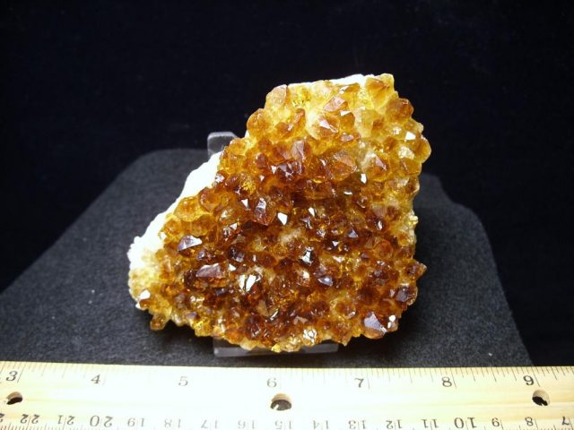 Citrine Mineral