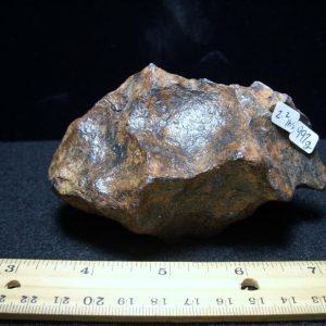 Gebion Meteorites
