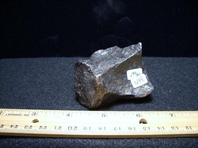 Gibeon Meteorites