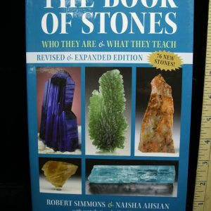 Metaphysical stones